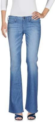 True Religion Denim pants - Item 42679448