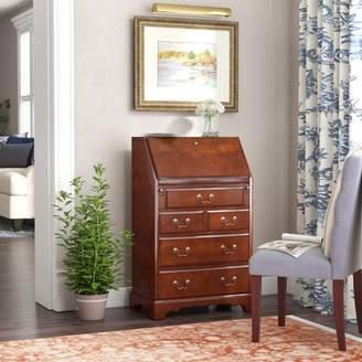 Co Darby Home Esmont Secretary Desk