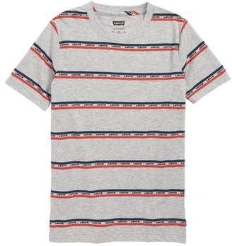 Levi's Made & Crafted(TM) Stripe T-Shirt