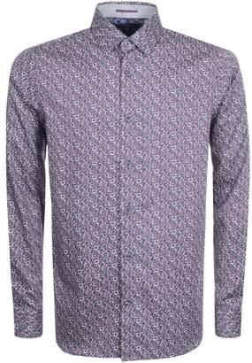 73299f203 Ted Baker Long Sleeve Tops For Men - ShopStyle Australia