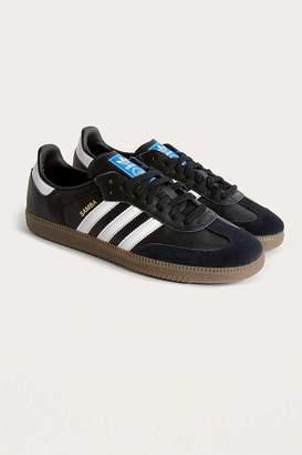 adidas nero soft scarpe di cuoio per gli uomini shopstyle uk