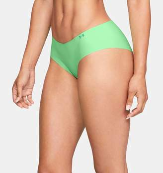 Under Armour Women's UA Pure Stretch Hipster