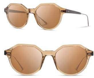 Shwood Powell 50mm Sunglasses