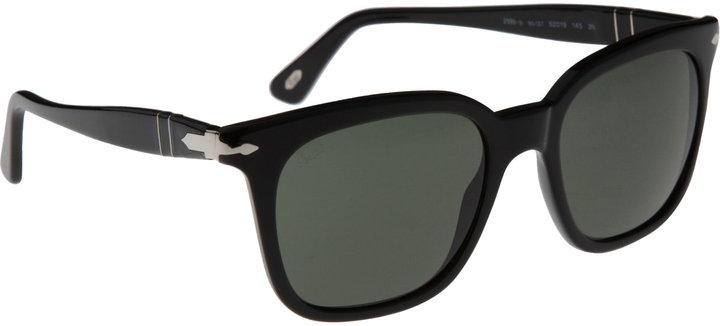 Persol Cat Eye Wayfarer