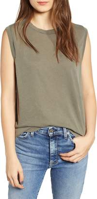 Wildfox Couture Vintage Muscle Tee