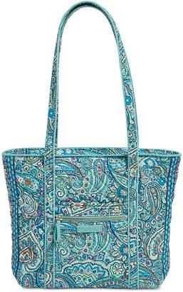 1a3d389fe627 Vera Bradley Paisley Print Handbags - ShopStyle