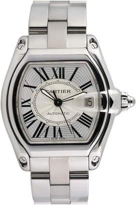 Cartier Heritage  2000S Men's Roadster Watch