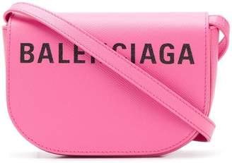 Balenciaga Ville XS day bag