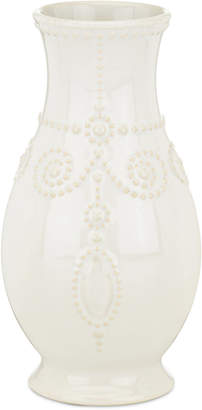 Lenox French Perle Fluted Vase