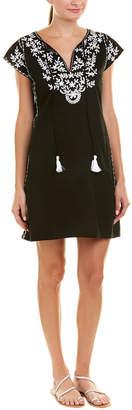 Debbie Katz Gia Cover-Up Dress