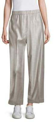 Peserico Wide Leg Pants