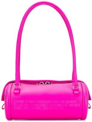 Calvin Klein Belle tubular bag