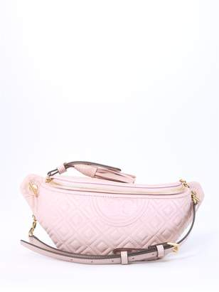 Tory Burch Fleming Belt Bag Pink