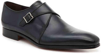 Massimo Emporio 20828 Monk Strap Slip-On - Men's