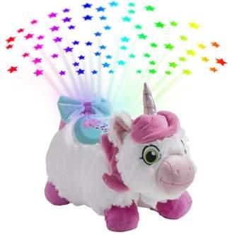 Nickelodeon Pillow Pets Nella The Princess Knight Trinket Sleeptime Lite - Trinket Plush Night Light