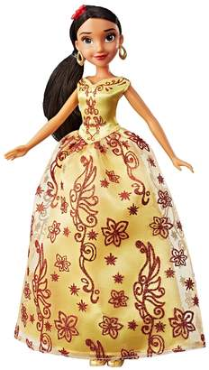 Disney Disney's Elena of Avalor Navidad Gown Doll