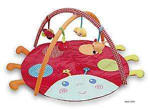 Kaloo Men's Colors Activity Playmat
