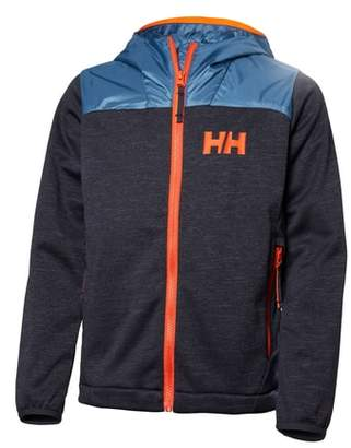 Helly Hansen Hybrid Midlayer Jacket