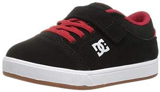 DC Boys' Youth Crisis Skate Shoes Sneaker