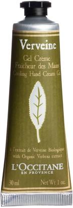 L'Occitane Verbena Cooling Hand Cream Gel, 1 oz