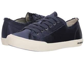 SeaVees Monterey Sneaker Satin