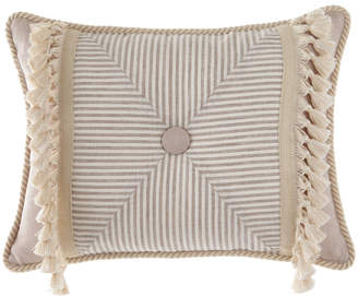 Sweet Dreams Paloma Pieced Oblong Pillow
