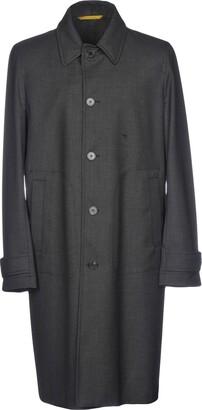 Canali Overcoats