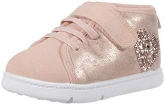 Carter's Every Step Atami-P Baby Girl's Walking High-Top Sneaker