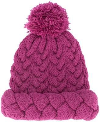c21e2010ecda78 Purple Beanie Hats For Women - ShopStyle UK