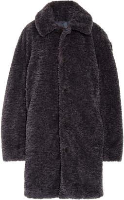 Deveaux Faux Fur Coat Size: 4
