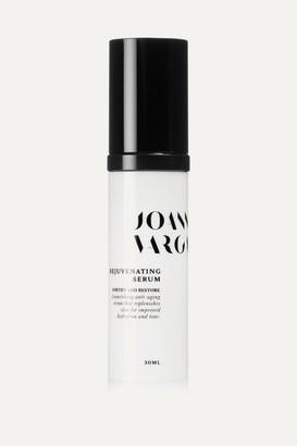 Joanna Vargas - Rejuvenating Serum, 30ml - Colorless