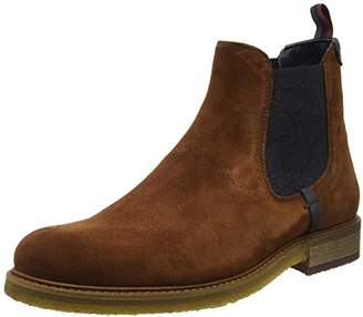 Ted Baker Men's Bronzo Chelsea Boots, (), 46 EU