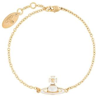 Vivienne Westwood Iris Bas Relief bracelet
