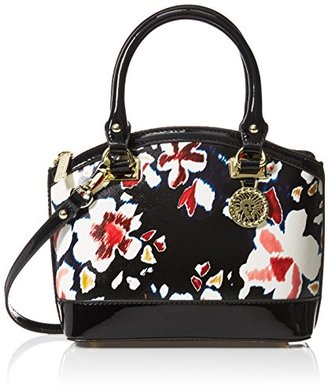 Anne Klein New Recruits Dome Satchel Sm $35.44 thestylecure.com