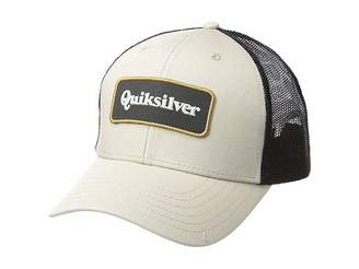 Quiksilver Totally Socked Cap