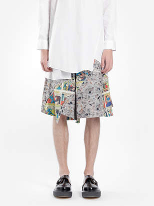 Comme des Garcons Shorts