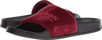 Reebok Classic Slide Slipper