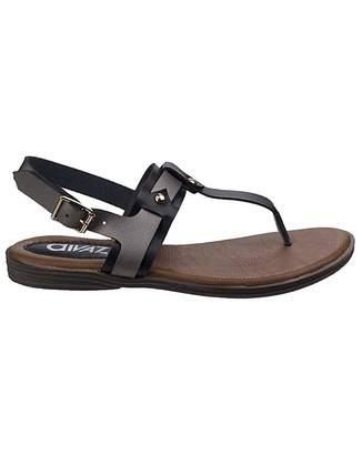 Sabrina Divaz Toe Post Sandal