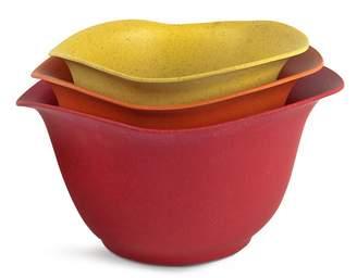 Architec Purelast Mixing Bowl Set (3 PC)