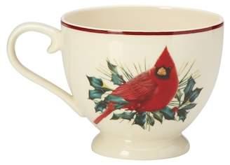 Lenox Winter Greeting Coffee Mug