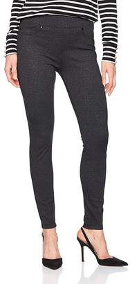 Liverpool Jeans Company Ponte Knit Leggings