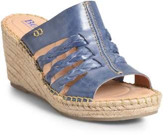 e6ba181cb68e Børn Pinal Wedge Slide Sandal