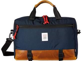 Topo Designs Commuter Briefcase Bags