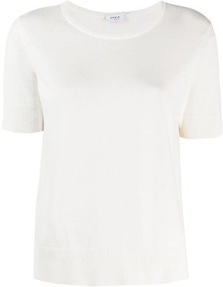 Akris Punto patterned T-shirt