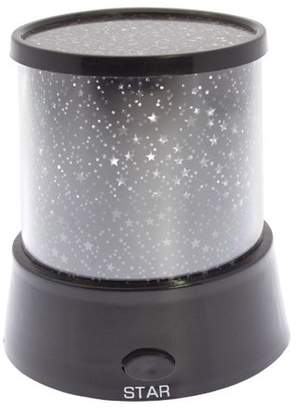 Streamline Starry Sky Color Changing LED Night Light