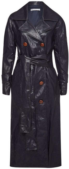 Rejina Pyo Oli Trench Coat