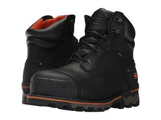 Timberland Boondock 6 Composite Safety Toe Waterproof