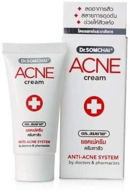 Acne Studios Dr. Montri Dr.somchai Cream 15g. by Dr.montri