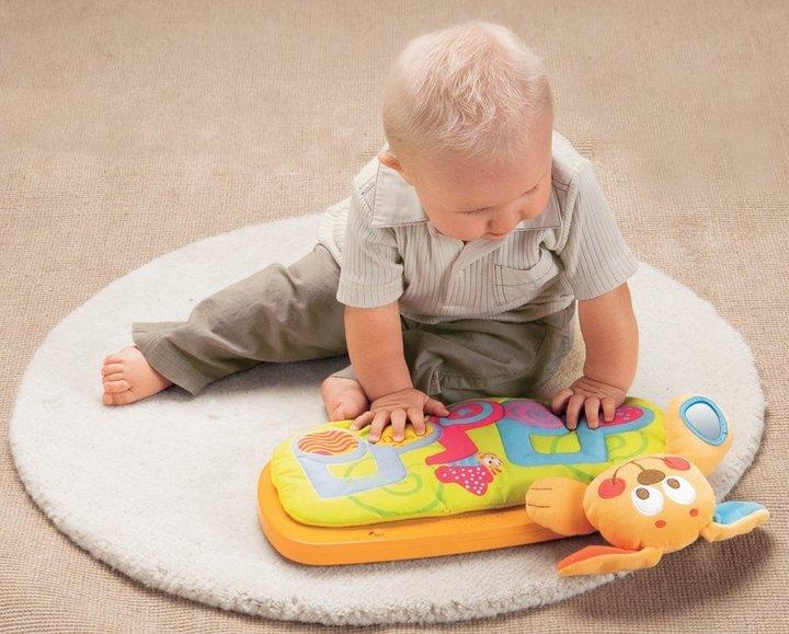 Chicco Sleep 'N' Play Musical Puppy