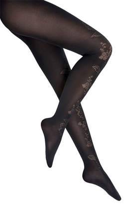 Wolford Jungle Nights Opaque Tights